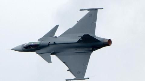 Saab Gripen Maritime aircraft is in development phase, remains unproven
