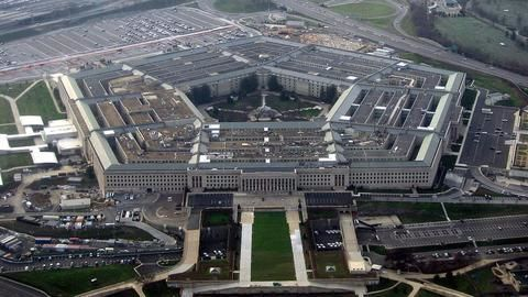 Pentagon: Sayed's death will 'significantly disrupt ISIS-K's expansion plans'