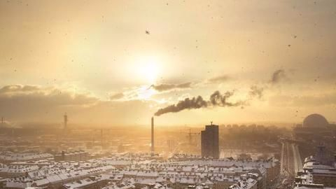 US carbon emissions to drop despite withdrawal