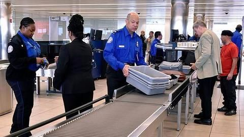 US says Airlines must comply with enhanced screening measures