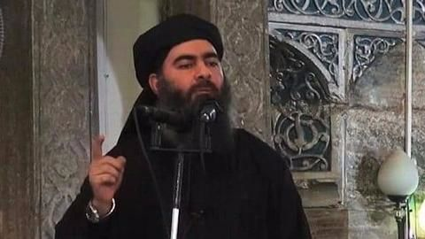 ISIS leader Baghdadi's journey from being a 'caliph' to fugitive