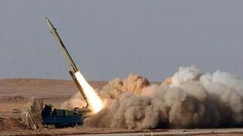 US calls Iran's space rocket launch test 'provocative'