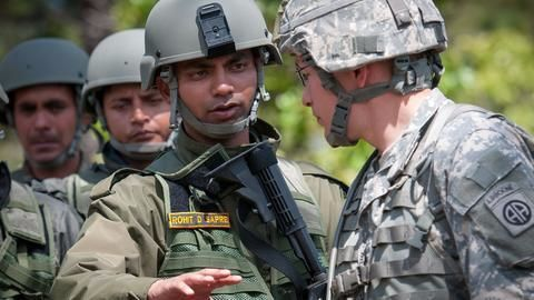 Government confirms scuffle incident between Indian and Chinese troops