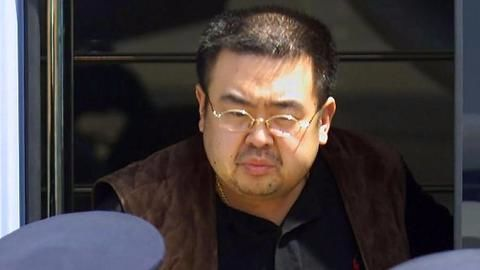 Who are the women accused of killing Kim Jong-nam?