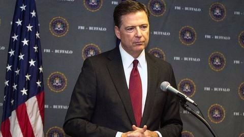 The controversy surrounding USA's FBI director