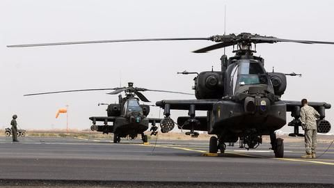 India's arms purchases with US picked up after 2001