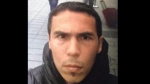 Suspected Istanbul nightclub attacker who massacred 38 arrested
