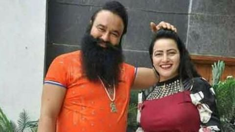 Holy Sh*t! UN invites Ram Rahim for World Toilet Day