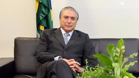Brazilian court dismisses case that could oust President Temer
