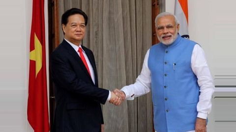 Vietnam renews India oil deal amid tensed China relations