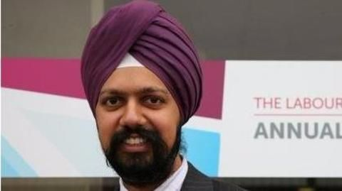 UK parliament to get first turban-wearing Sikh MP