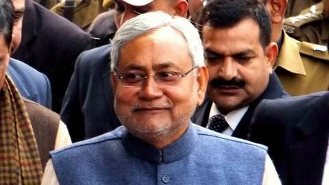 Exit polls went wrong during Bihar elections results