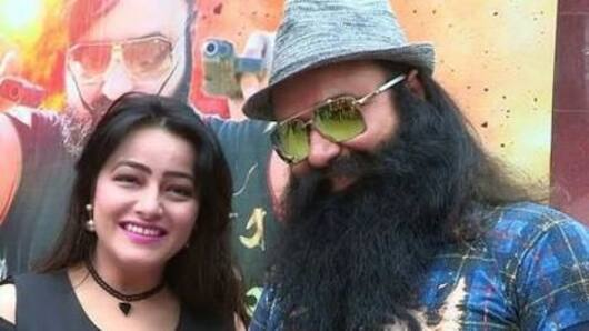 Honeypreet surrenders to Haryana Police after claiming innocence