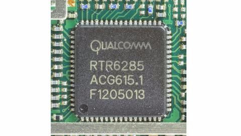 Qualcomm a big supplier for Apple, Samsung