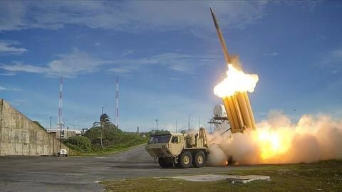 US to sell THAAD system to Saudi in $15bn deal