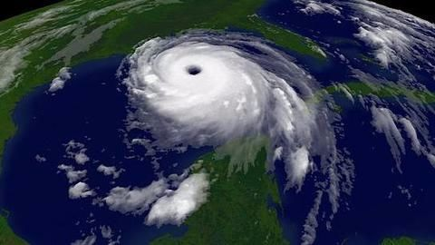 More hurricanes are coming
