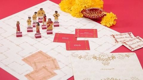 Pakistani woman creates arranged marriage board-game to escape matchmaker