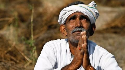 Does India's banking sector discriminate against farmers?
