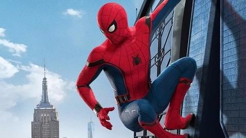 'Spider-Man: Homecoming' rules box office!