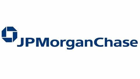 JP Morgan Chase CEO backs Trump's banking plans