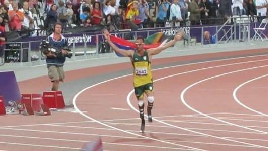 'Blade runner' Oscar Pistorius hurt in prison brawl