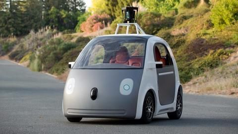 Study: Self-driving cars could soon make human-like moral decisions