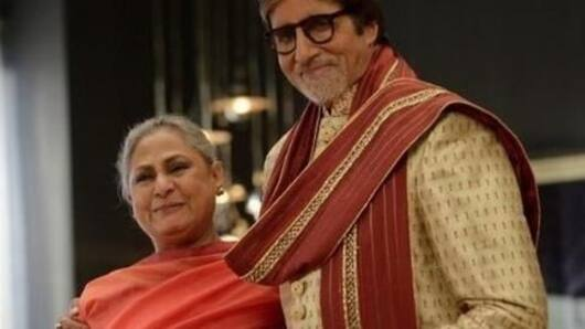 Will Jaya Bachchan become India's richest MP?