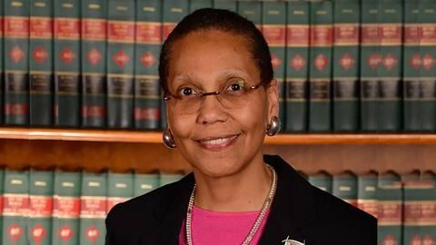 First black woman judge in NY's highest court found dead