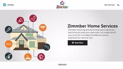 Quikr acquires start-up Zimmber in a $10 million all-stock deal