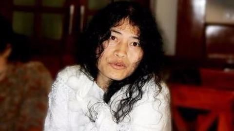 Irom Sharmila gets married in Kodaikanal, despite opposition