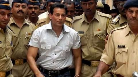 Mumbai blasts: Abu Salem gets life-imprisonment, two others get death