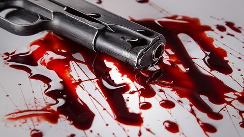 Fifth shooting in Delhi in four days