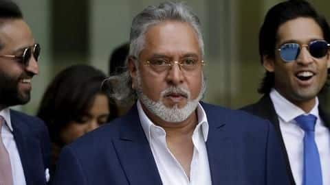 Mallya goes to great lengths to evade action
