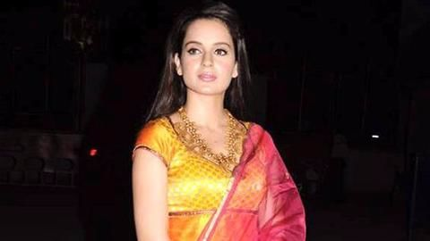"""Flag-bearer of nepotism"", ""movie mafia"": Kangana describes Johar"