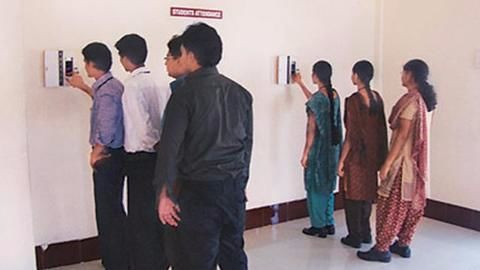 Install biometric attendance systems in govt offices: Adityanath