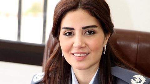 Lebanon's 'most-powerful woman' fired over social media activity