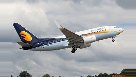 Now Jet Airways limits food options for flyers