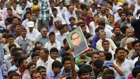 The Saharanpur clashes and the Dalit uprising