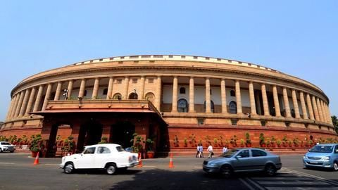 30 NDA MPs skip parliament with major consequences