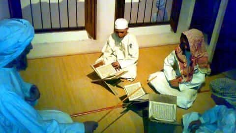 UP madrasas to soon get NCERT textbooks
