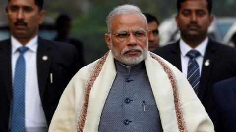RSS thinks 'entire universal knowledge' comes from Modi: Gandhi