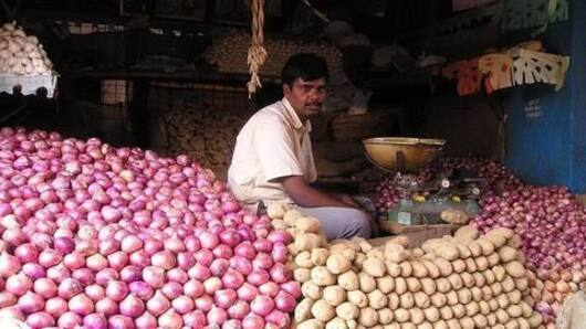 Vegetable prices soar across India
