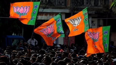 BJP's Mission 2019: Party aims for 360-plus seats next time