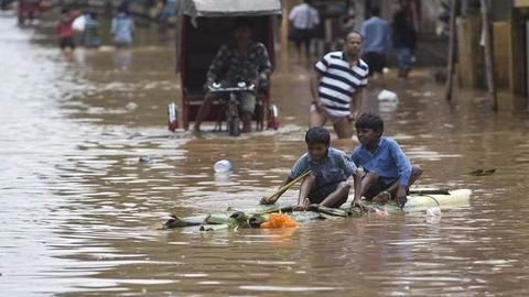 Heavy rains and floods likely in these states