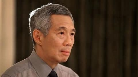 Singapore personal data hack hits 1.5m, including PM Lee