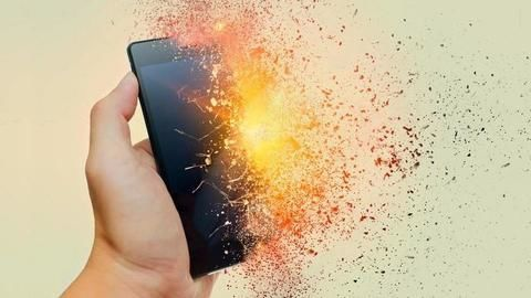 Redmi Note 4 explodes: Should customers be worried?