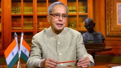 President Mukherjee rejects two more mercy petitions, totalling 30