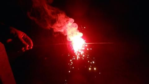 Pollution levels to spike on Diwali despite SC's firecrackers ban
