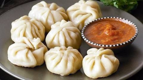 A BJP legislator seeks to ban our beloved momos!