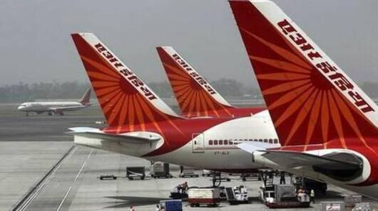 Air India faces backlash after bed-bugs in flight